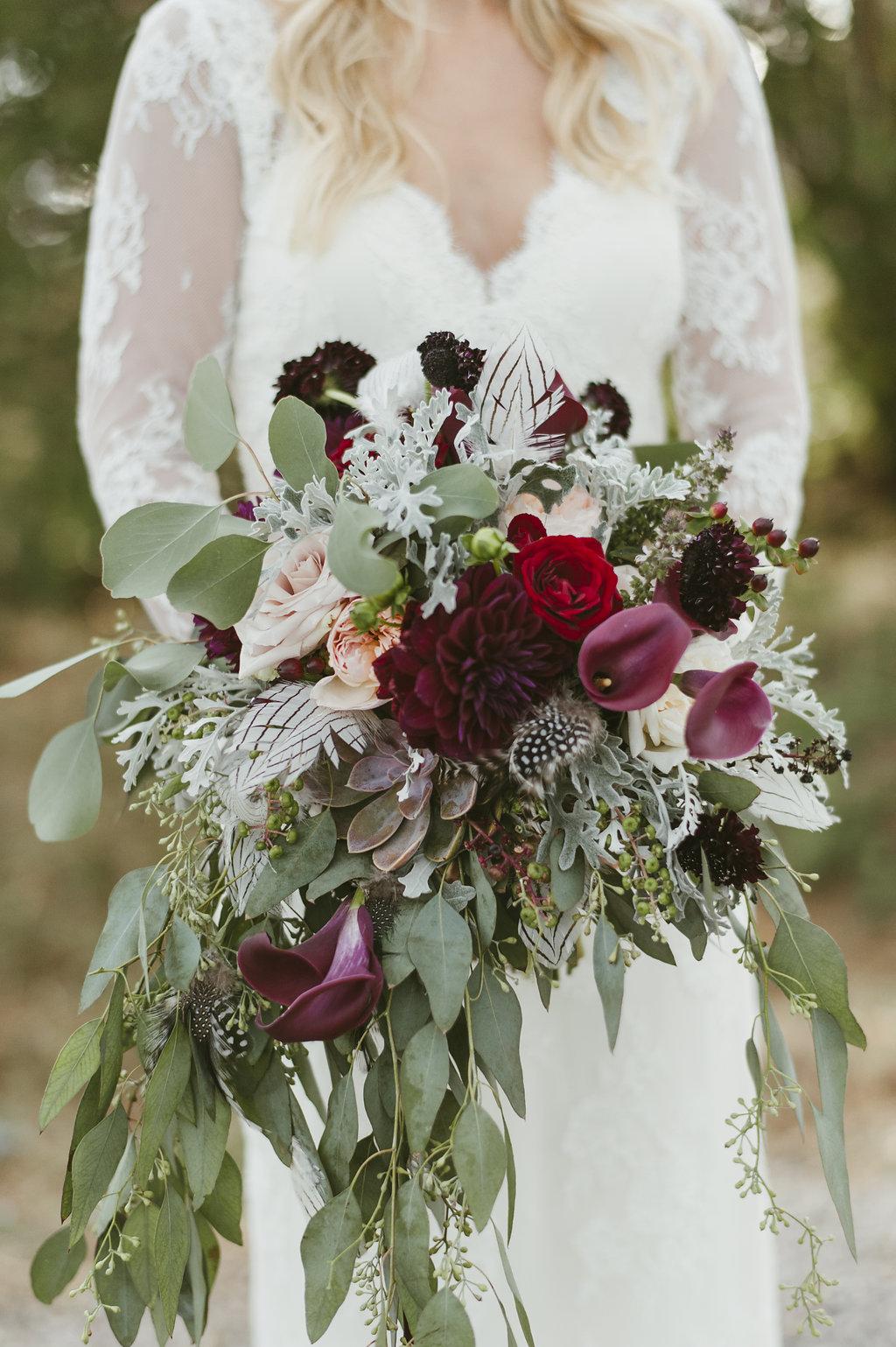Bridal Bouquets | BrendaAbbott.net